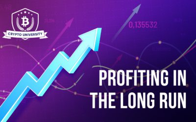 Profiting in the Long Run