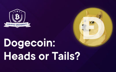 Dogecoin: Heads or Tails?